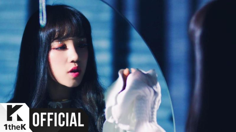 [MV] (G)I-DLE((여자)아이들) _ HANN (Alone)(한(一))