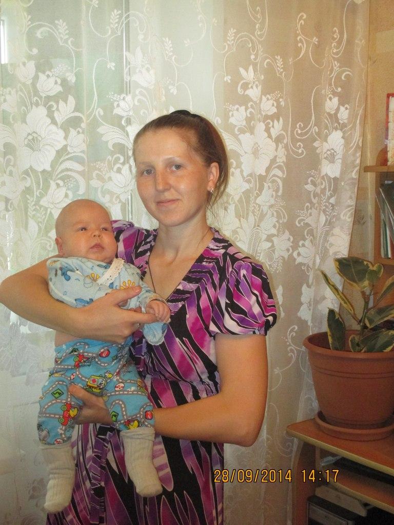 Резифа Мулюкова, Буинск - фото №15