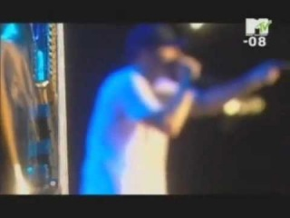 Limp Bizkit - Thieves (Ministry cover) Live in Finsbury Park London 2003 HQ