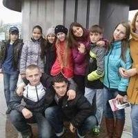 Софья Аргвлиани, 4 декабря , Альметьевск, id149041601