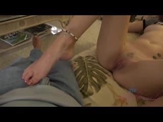 Kyler quinn [all sex, hardcore, blowjob, pov]