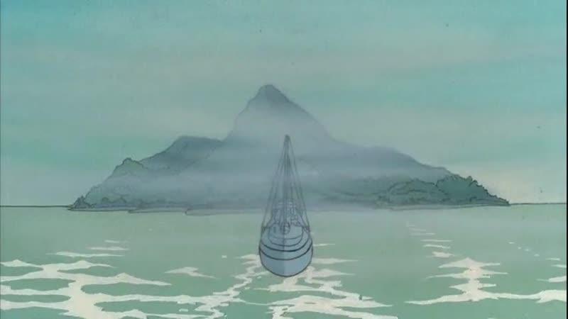 Las aventuras de Tintín. Capítulo 17: El tesoro de Rackham el Rojo
