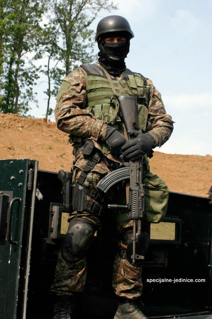 Armée Serbe / Vojska Srbije / Serbian Armed Forces - Page 3 Q8kFb3af_5A
