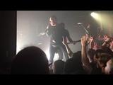The Dillinger Escape Plan - Limerent Death Live Auckland 25 10 17