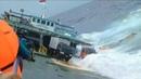Ship Ferry Lestari Maju Sink In Strait Selayar Indonesia July 3, 2018