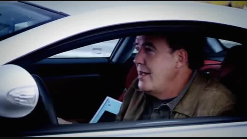 Top Gear 6 Season 54 Series