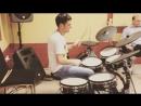 Государственный эстрадный оркестр «Ашхабад»🎬🎼🎹🥁🥁🥁🎷🎸