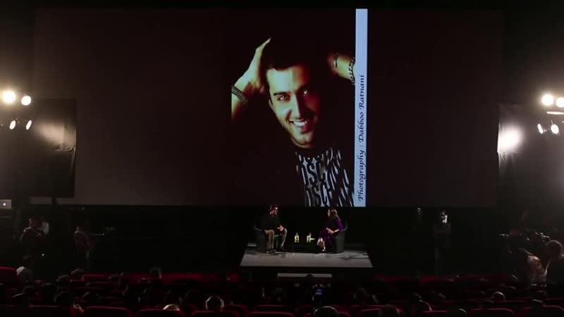 Мастер-класс Ритика Рошана для Film Companion _ Hrithik Roshan Film Companion Ma