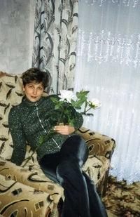 Лилия Свичкарь, 16 января , Кременчуг, id35223466