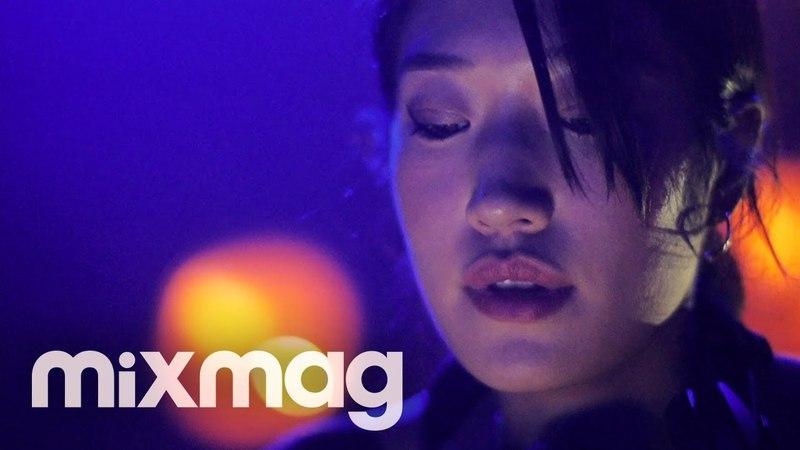 PEGGY GOU headline set at Mixmag Live