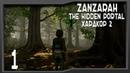 Zanzarah: The Hidden Portal - Прохождение Очередной Модификации - Новые Феи 1