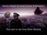 Erika ✠ [German soldier song][+ english translation]