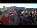 3 класс Экскурсия по Печенгскому району 2012 год 1