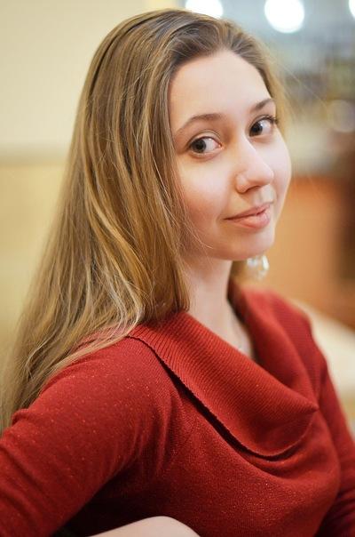 Таня Булдакова, 14 мая 1995, Йошкар-Ола, id96880285