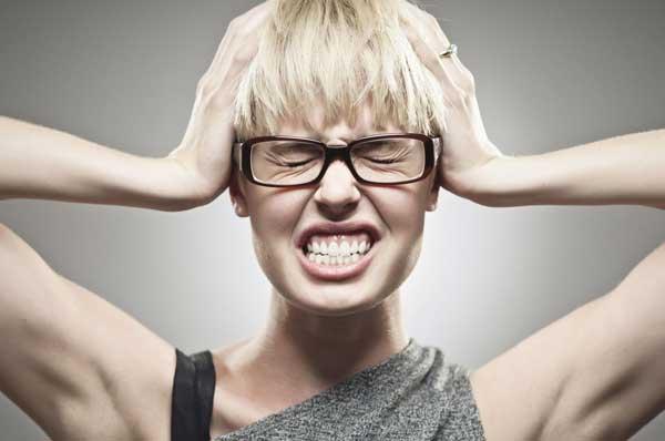 Сильные головные боли причины