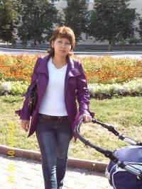 Римма Фёдорова, 30 сентября 1985, Аша, id178415386