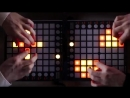 Nev_Plays_With_Himself__Zedd_-_Spectrum_(Ft._KDrew_Remix)_Launchpad_S_Cover_360P.mp4