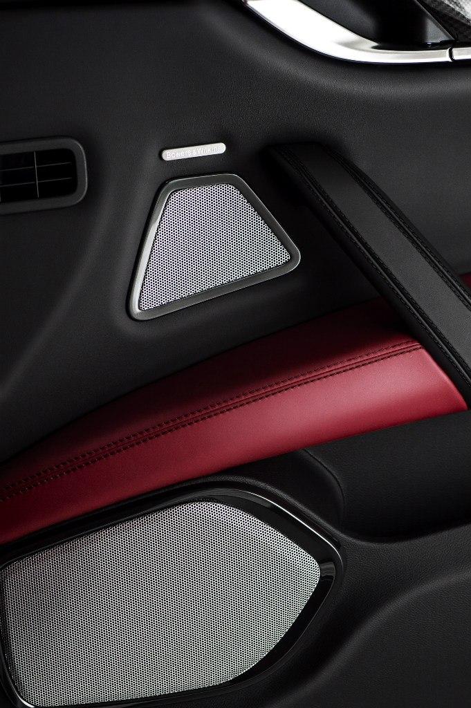 Maserati sound