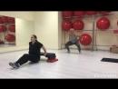 Круговая Тренировка «Фитнес девичник» 💃🏼