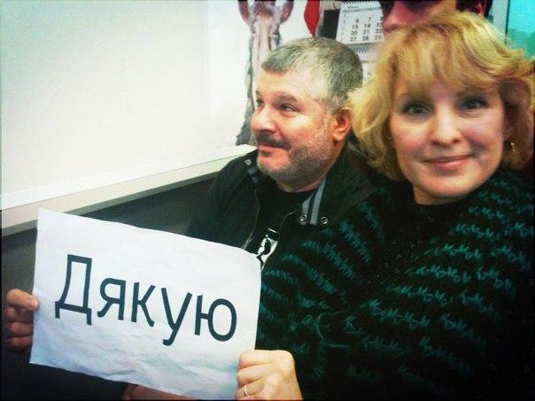 наталья довлатова фото русское радио