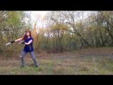 Drunk assassin style (Karl Jenkins &amp Adiemus