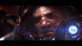 StarCraft 2 Wings of Liberty Ending Cinematic in 1080p