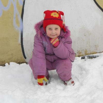 Лиза Терёхина, 18 января 1982, Рязань, id184896682