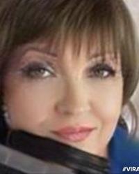 Ирина Москаленко