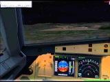 lol landing in ZPPP [FSX]