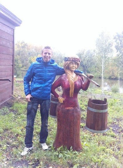 Андрей Шумилин, 13 октября 1992, Ульяновск, id133416809
