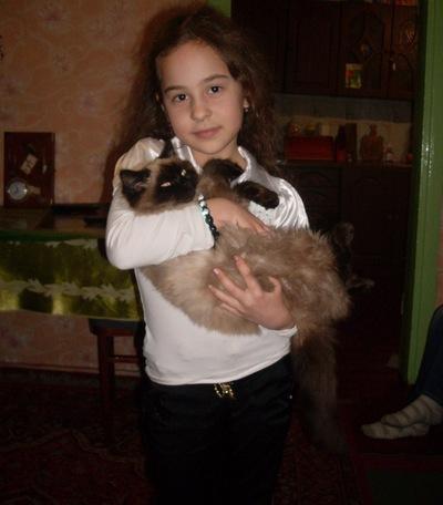 Александра Мизина, 10 февраля , Антрацит, id210411588