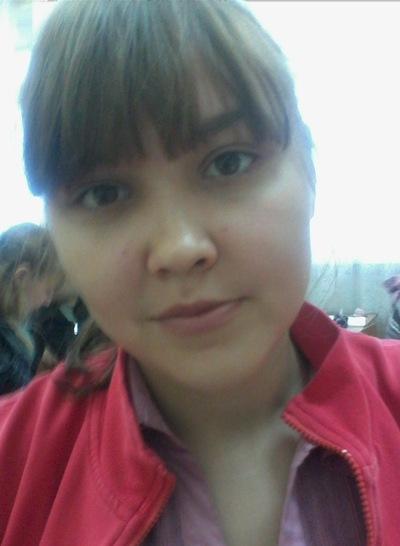 Эльза -------------, 28 июля , Оренбург, id90326725