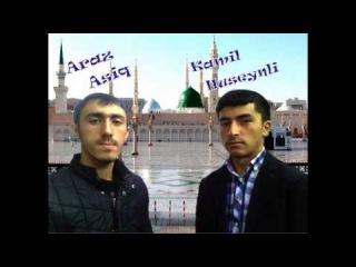 Kamil Huseynli ft Araz Asiq - Aglama gozum