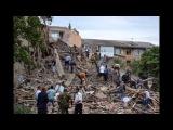 Посвящается всем тем, кто потерял свой дом на Донбассе. Это очень страшно...