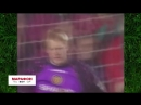 Петер Шмейхель - Великий вратарь Манчестер Юнайтед