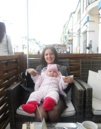 Алеся Самаренкина, 5 февраля , Брест, id85398117