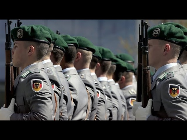 11.11.18 Deutsche Politiker auf Todesliste: Geheimes Netzwerk innerhalb Bundeswehr enthüllt