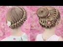 Hướng dẫn tết tóc cho bé gái đi học - Tết tóc đẹp và đơn giản