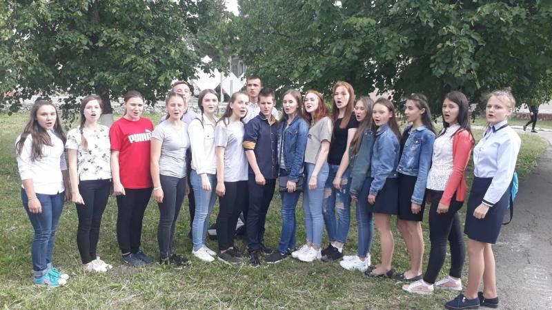 Девиз Детской общественной палаты Ульяновской области