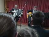 Baldosa Floya.Гитара и аккордеон.