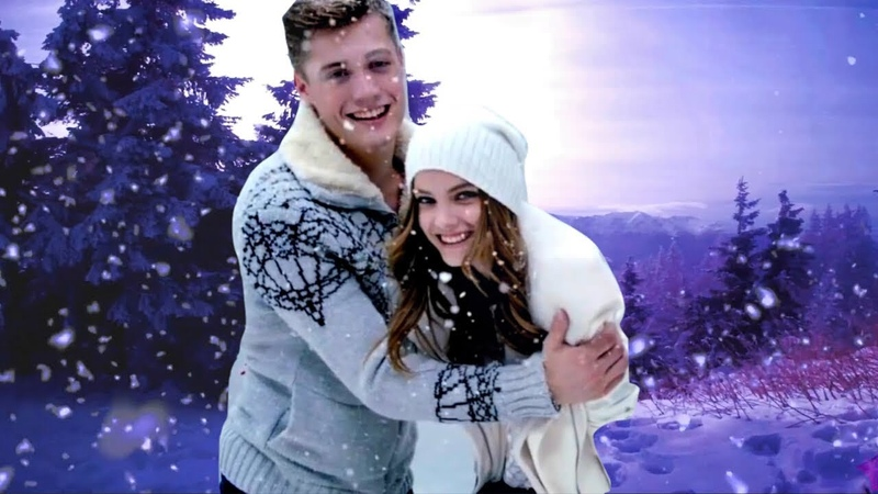 Sevenrose - Зима 2019 New. Новинка!