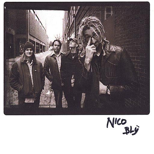 Nico альбом BLY