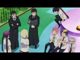 Синий Экзорцист 12 серия - Ao no Exorcist 12 [Ancord] [AniXa.ru]