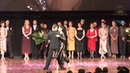 El baile del campeon mundial tango escenario 2018 Dmitry Vasim Sagdiana Hamzina Rusia