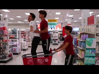 EXTREME TRUTH OR DARE IN PUBLIC 2! ¦ Brent Rivera