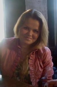 Екатерина Швецова