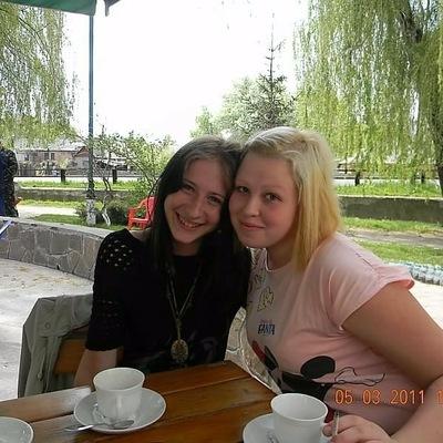 Анна Роина, 22 марта , Днепропетровск, id52711973