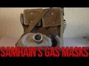 Обзор противогаза ИП-46 | Soviet IP-46 gas mask