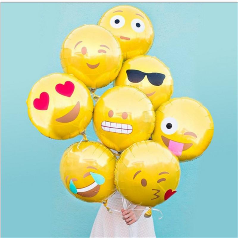 Воздушные шарики 179 партия