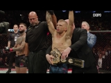 UFC 227 TJ Dillashaw - This Fight Will be the Same, But Different